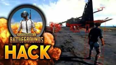 Pubg Mobile Mod APk v0.18.0 – Unlimited Health / Wallhack / No Root