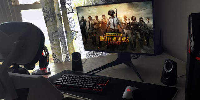 Download And Play Pubg Mobile Using Emulator On PC