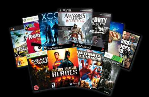 Need Cheap PS4 & Xbox Games? Check Out These Websites.