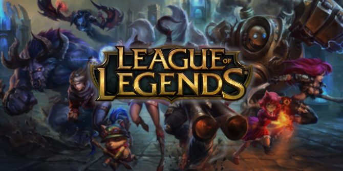 Get Cheap RP In League Of Legends