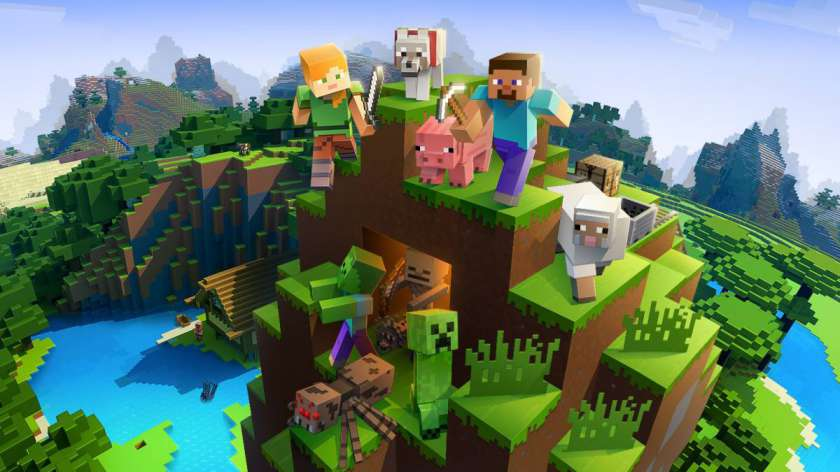 Minecraft PE Latest APK v0.16.0 – Download Free For Android