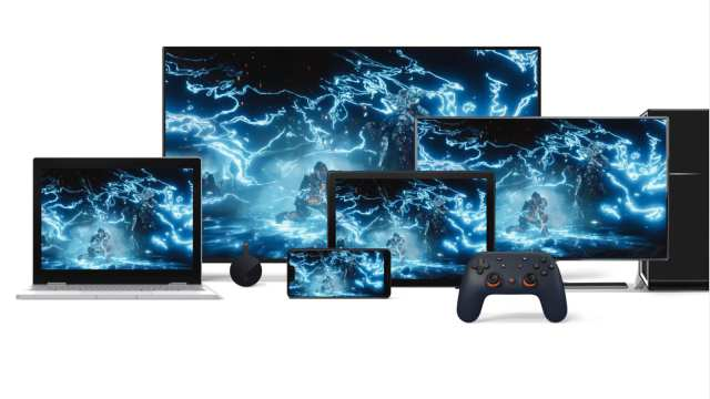game streaming across platforms