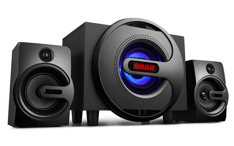 gaming stereo speaker