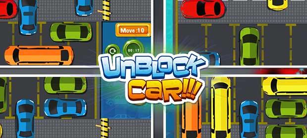 unlock cars