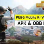 Download PUBG Mobile korea