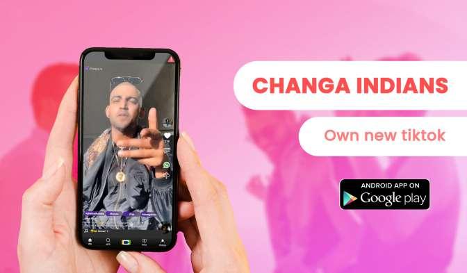 changa app