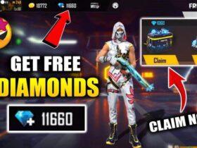 free fire unlimited diamond