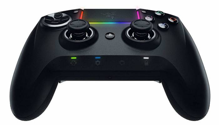 ps4 3rd party controller