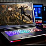top gamin laptops