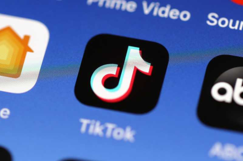 apps tiktok and changa