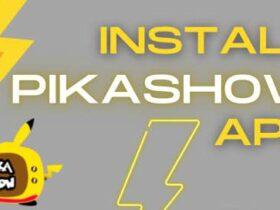 PikaShow-app
