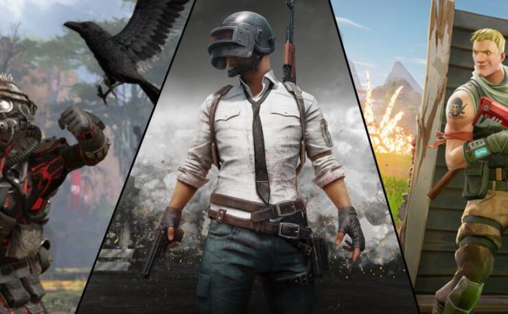 best multiplayer games like pubg