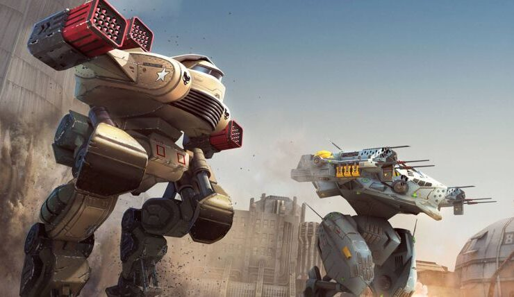 best robot games for pc