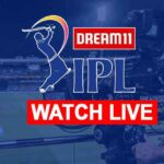 watch live dream11 IPL