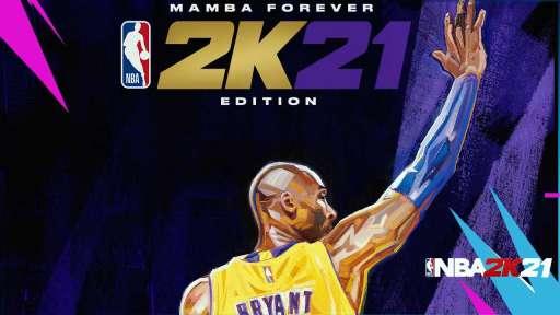 NBA-2K21-Mamba-forever-edition