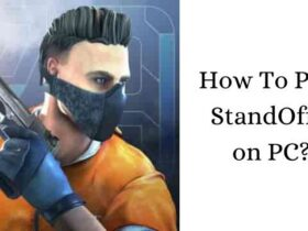 Standoff 2 for pc
