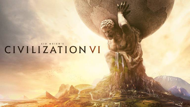 Sid Meiers CivilizationVI