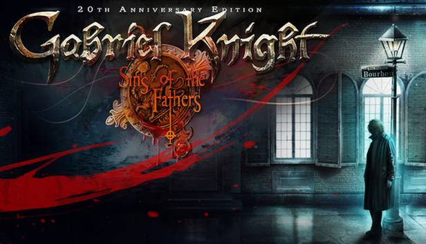 gabriel knight android game