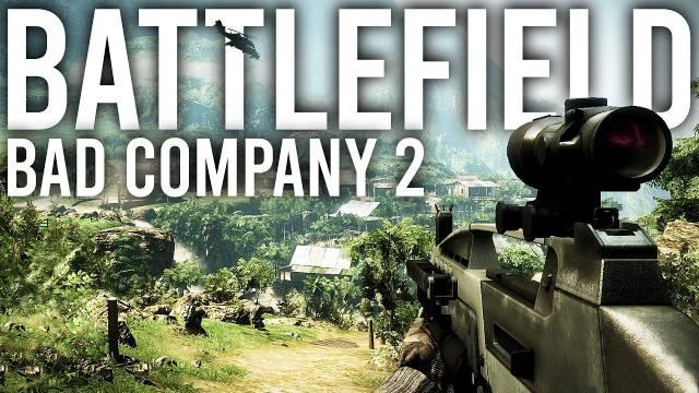 battlefield bad company 60fpin