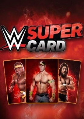 download wwe supercard