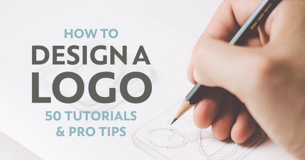 how to design modern logo