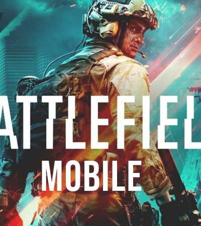 battlefield mobile playstore 60fpsin