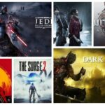 best games for 4gb ram